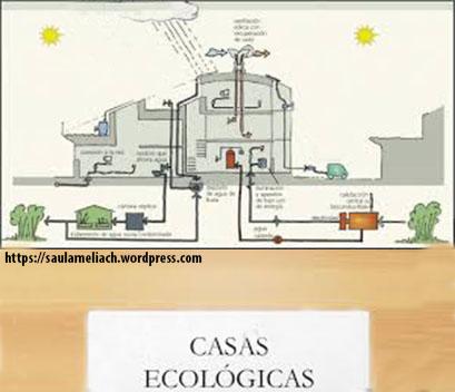Saul Ameliach: Las Casas Ecológicas 2